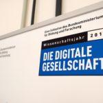 Barcamp Digitale Gesellschaft | Berlin
